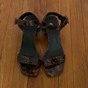 Asos Sandal Heels